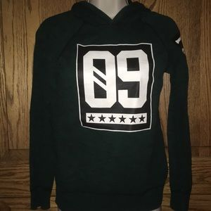 H&M Pullover Hoodie Size Extra Small